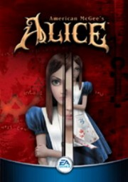 American McGee's Alice, (CD)