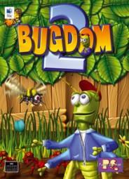 Bugdom 2, (CD)