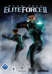 Star Trek Elite Force II, (CD)