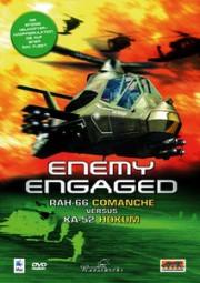 Enemy Engaged: Comanche vs. Hokum, (DVD)
