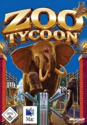 Zoo Tycoon, (CD)