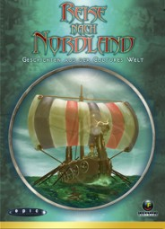 Cultures: Reise nach Nordland, (CD)