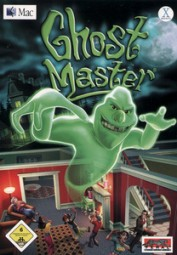 Ghost Master, (CD)