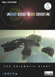 Alida, (CD)