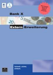 Bank X Extern-Erweiterung (Download)
