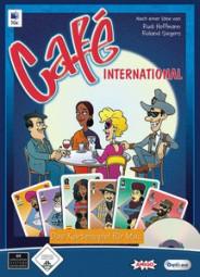 Café International 1 für Mac, (CD)