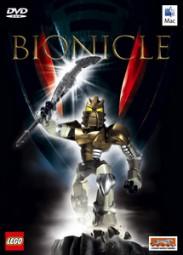 LEGO BIONICLE, (DVD)