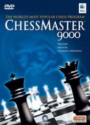 Chessmaster 9000, (DVD)