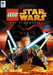 LEGO® Star Wars, (DVD)