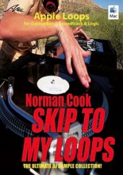 AMG Norman Cook: Skip to my Loops - The ultimate DJ sample collection, (CD)