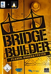 Bridge Builder für Mac OS X & Linux, (CD)