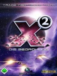 X2 : Die Bedrohung, (DVD)
