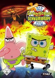 Spongebob Schwammkopf, (DVD)