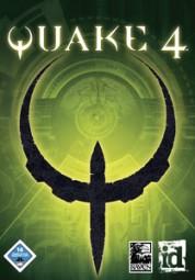 Quake 4 für Mac, (DVD)