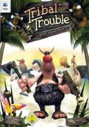 Tribal Trouble - Der Stammeskrieg!, (CD)