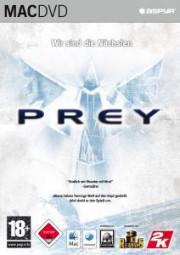 Prey, (DVD)