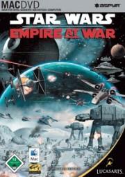 Star Wars: Empire at War, (DVD)