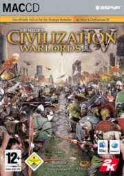Civilization IV: Warlords, (CD)