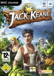 Jack Keane, (DVD)