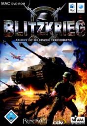 Blitzkrieg, (DVD)
