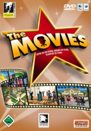 The Movies, (DVD)
