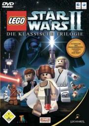 LEGO® Star Wars II, (DVD)