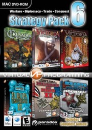 Strategy Pack 6, (DVD)