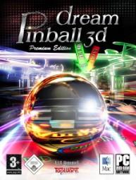 Dream Pinball 3D, (DVD)