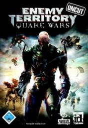 Enemy Territory™ QUAKE Wars, (DVD)