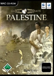 Global Conflicts: Palestine, (CD)
