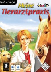 Meine Tierarztpraxis, (CD)