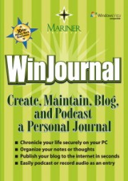 WinJournal (download)