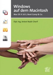 SmartBooks: Windows auf dem Mac, (Buch)