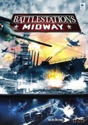 Battlestations: Midway, (DVD)