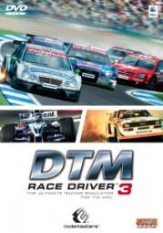 DTM Race Driver 3, (DVD)