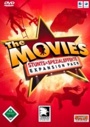 The Movies: Stunts & Spezialeffekte, (DVD)