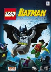 LEGO® Batman, (DVD)