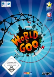 World of Goo, (CD)