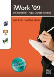 SmartBooks: iWork '09, (Buch)