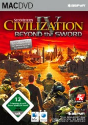 Civilization IV: Beyond the Sword, (DVD)