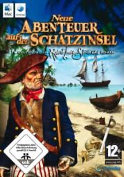 Neue Abenteuer auf der Schatzinsel (Download)