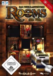 Rooms: Die Villa, (CD)