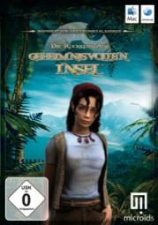 Die Rückkehr zur geheimnisvollen Insel (Teil 1), (DVD)
