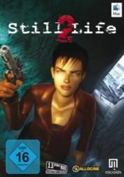 Still Life 2, (DVD)