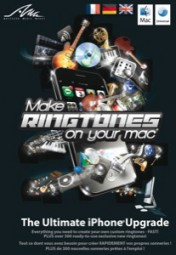 AMG Make Ringtones on your Mac - The Ultimate iPhone Upgrade, (DVD)
