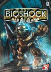 BioShock, (DVD)