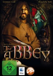 The Abbey, (DVD)