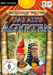 Besiedelte Welten: Das Alte Ägypten, (CD)