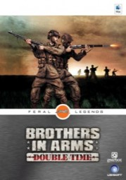 Brothers in Arms: Double Time, (DVD)