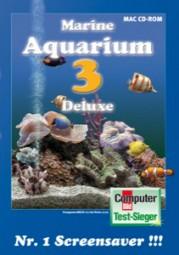 Aquarium 3 Deluxe, (CD)
